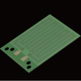 厚膜回路基板 印刷ヒーター
