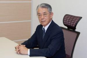 取締役社長 喜田 孝幸