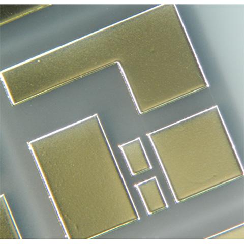 薄膜回路基板(厚銅仕様)<